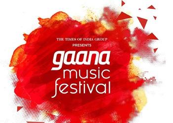 Gaana Music Festival