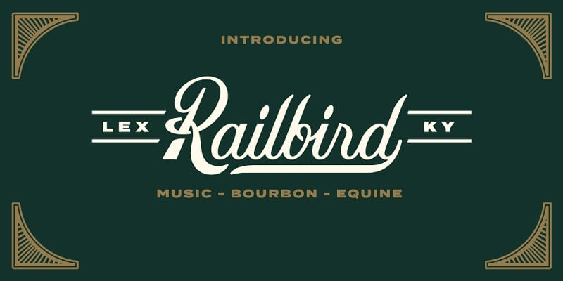 Railbird Festival Tickets