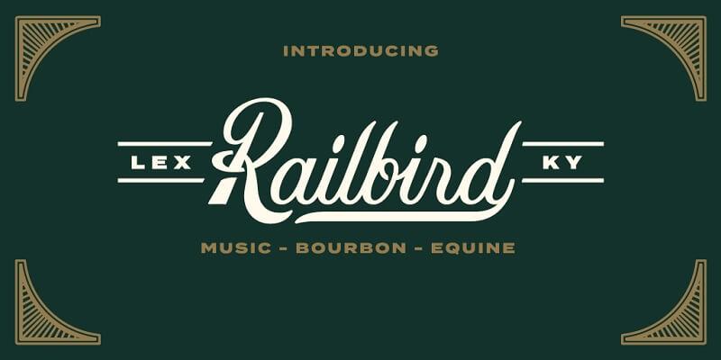 Railbird Festival Tickets