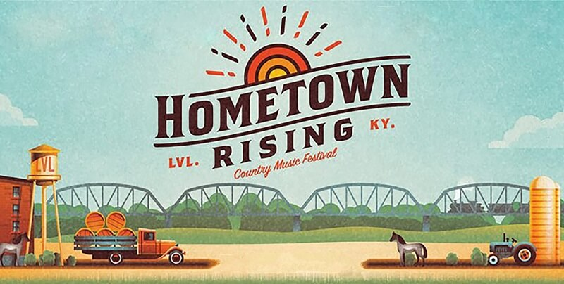 Hometown Rising Festival Tickets