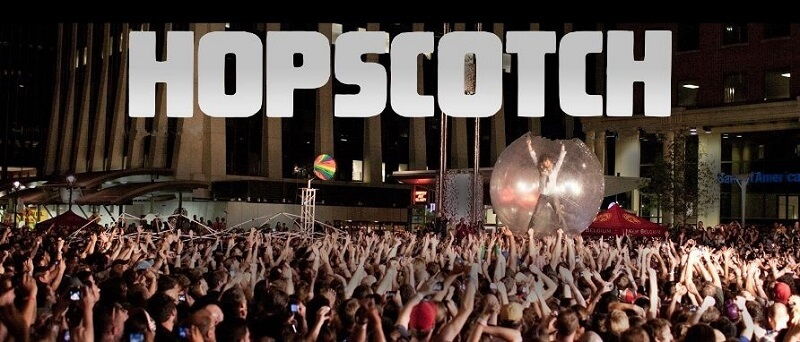Hopscotch Music Festival Tickets