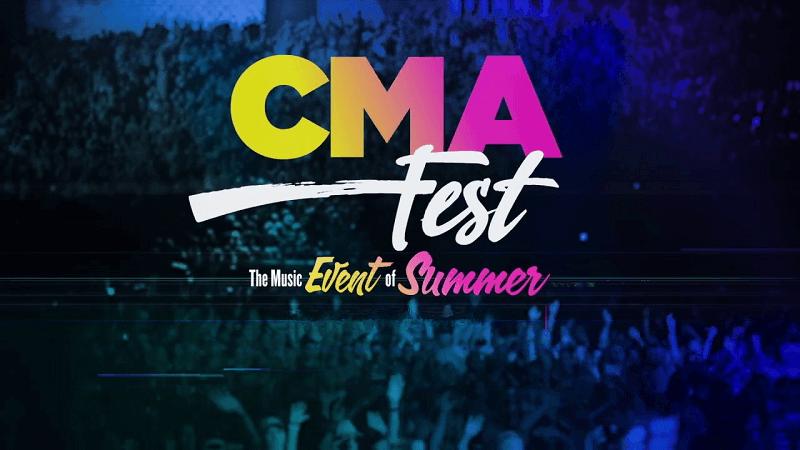 CMA Fest Tickets Cheap