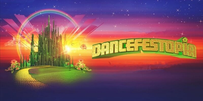 Dancefestopia Tickets