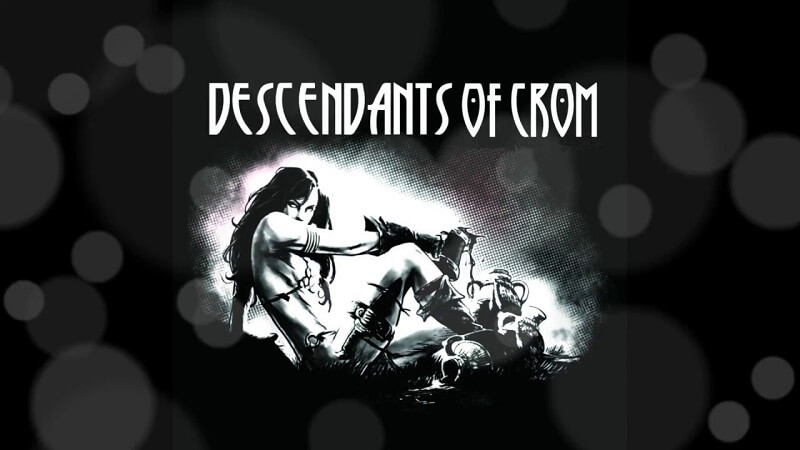 Descendants of Crom Tickets Cheap