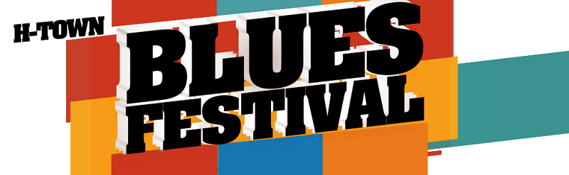 H-Town Blues Festival Tickets Discount