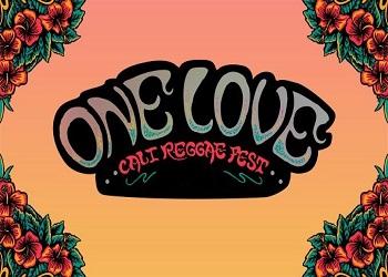 One Love Cali Reggae Fest 2020