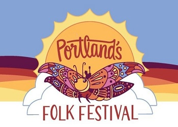 Portland Folk Festival 2020 Tickets