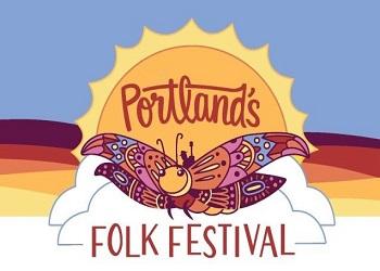 Portland Folk Festival 2020 Tickets