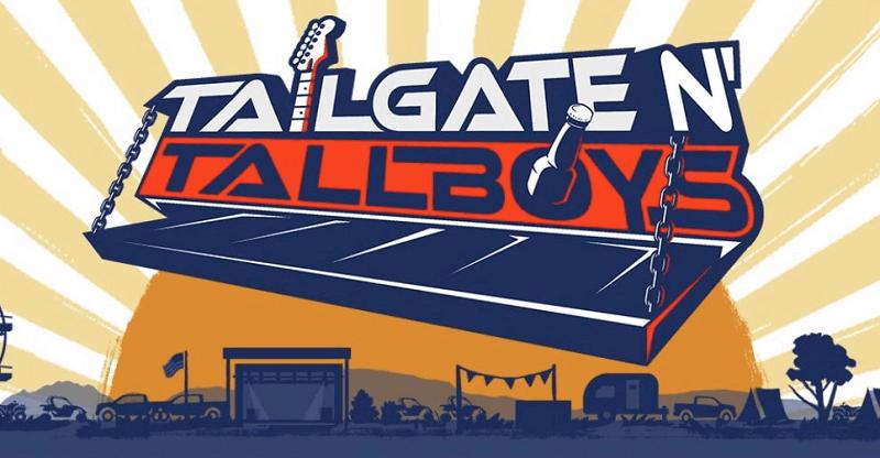 Tailgate N Tallboys Festival 2021