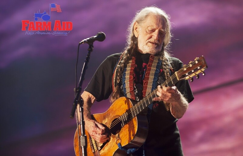 Farm aid festival tickets