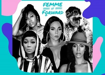 Femme It Forward Tour
