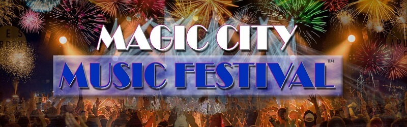 Magic City Music Fest Tickets