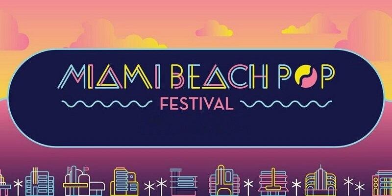Miami Beach Pop Festival Tickets