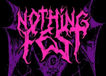 Nothing Fest Halloween