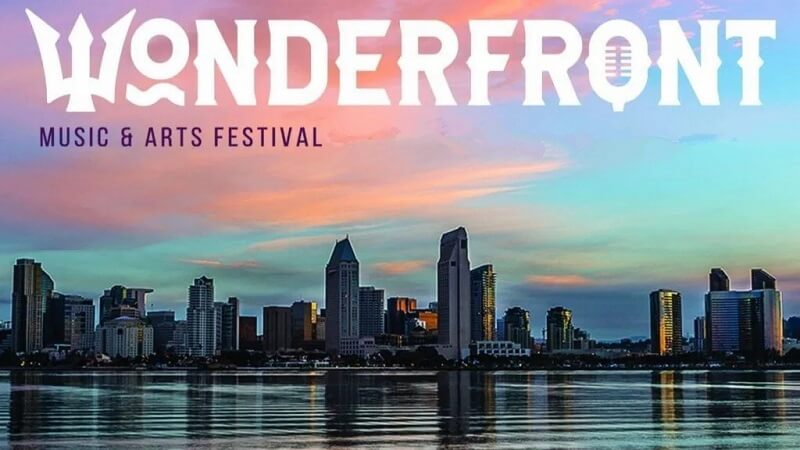 Wonderfront Festival Tickets
