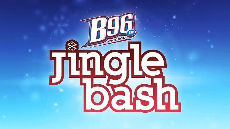 B96 Jingle Bash Tickets