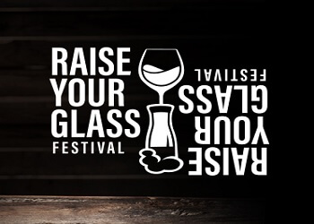 Raise Your Glass Festival