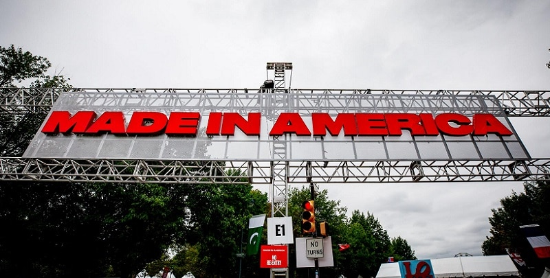 cheap made in america festival tickets