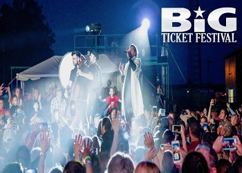 Big Ticket Festival