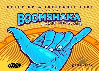 Boomshaka Music Festival