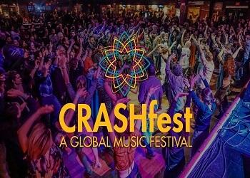 CRASHfest Boston
