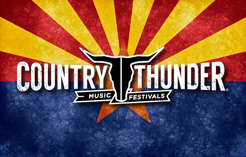 Country Thunder Arizona Tickets
