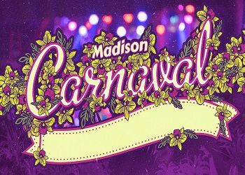 Madison Carnaval Finale