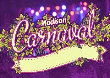Madison Carnaval Finale
