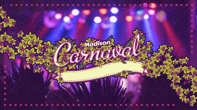 Madison Carnaval Finale Tickets
