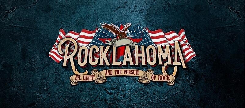 Rocklahoma Festival Tickets