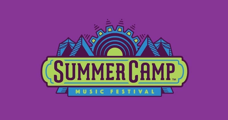 Summer Camp Music Festival Tickets