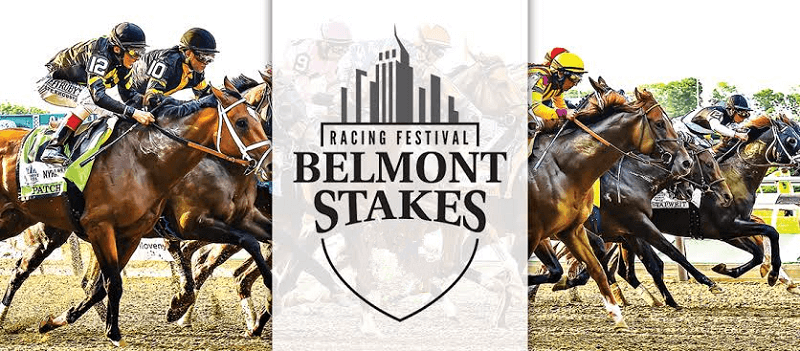 Cheap Belmont Stakes Racing Festival Tickets