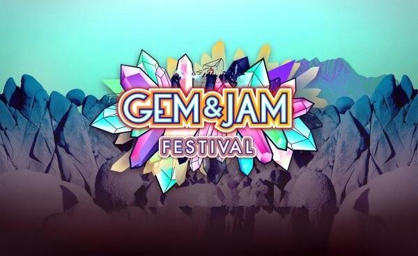 Gem and Jam Festival