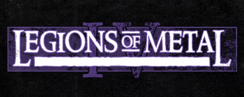 Legions of Metal Fest Tickets