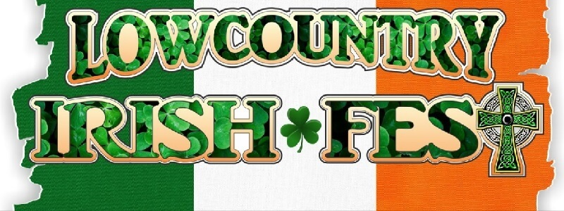 LowCountry Irish Fest Tickets