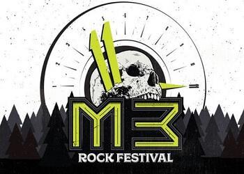 M3 Rock Festival Tickets
