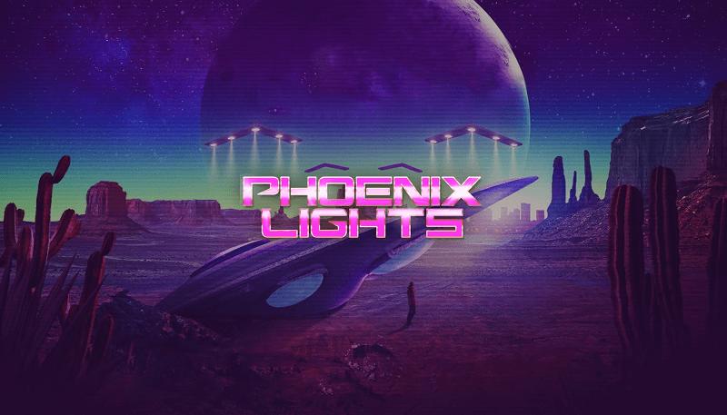 Phoenix Lights Festival 2020