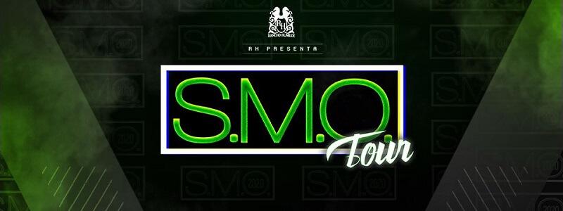 Smoke Me Out Tour Tickets