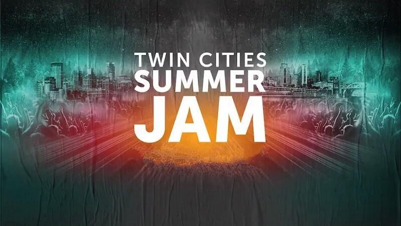 Twin Cities Summer Jam Tickets