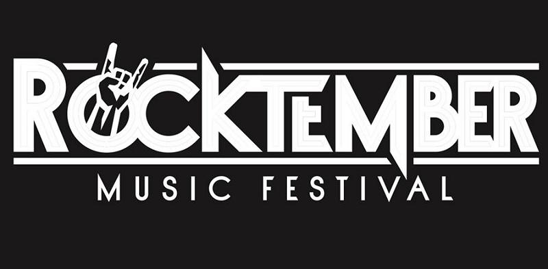 Grand RockTember Music Festival