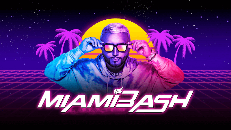 MiamiBash Festival