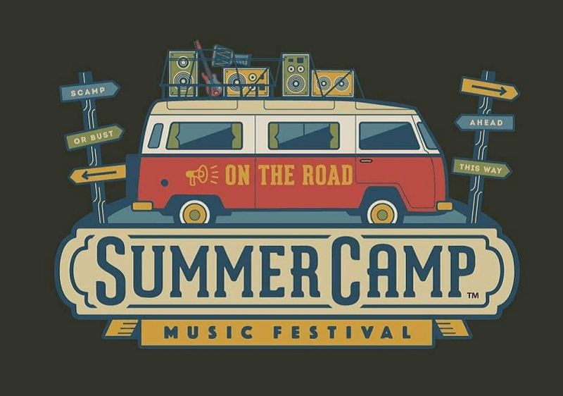 Summer Camp On The Road Tour Tickets
