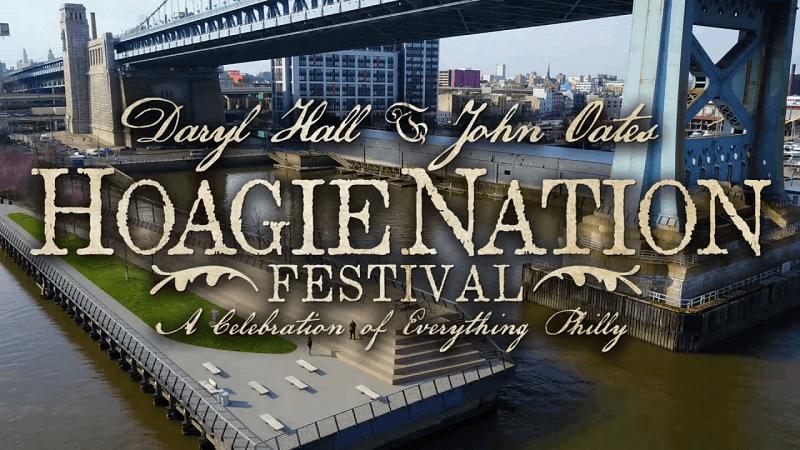 HoagieNation Festival