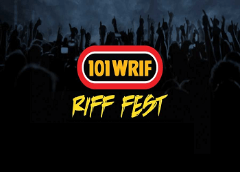 Riff Fest Tickets