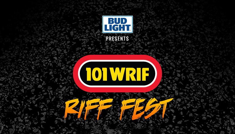 Riff Fest