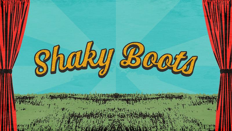 Shaky Boots Festival Tickets