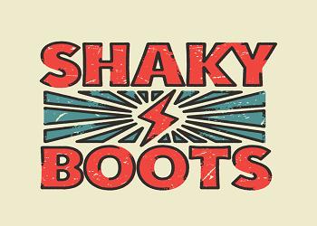 Shaky Boots Festival 2020