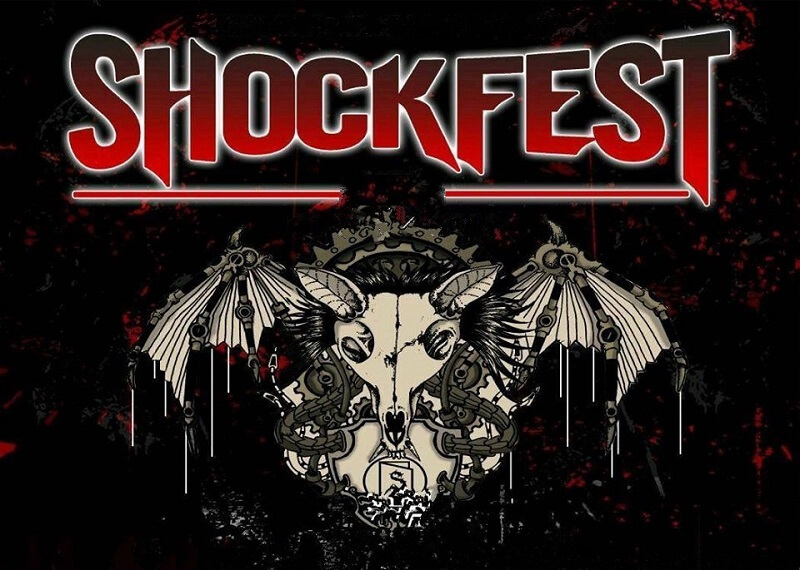 Shockfest Tickets