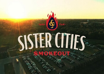 Sister Cities Smokeout Festival