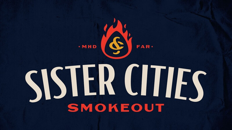Sister Cities Smokeout